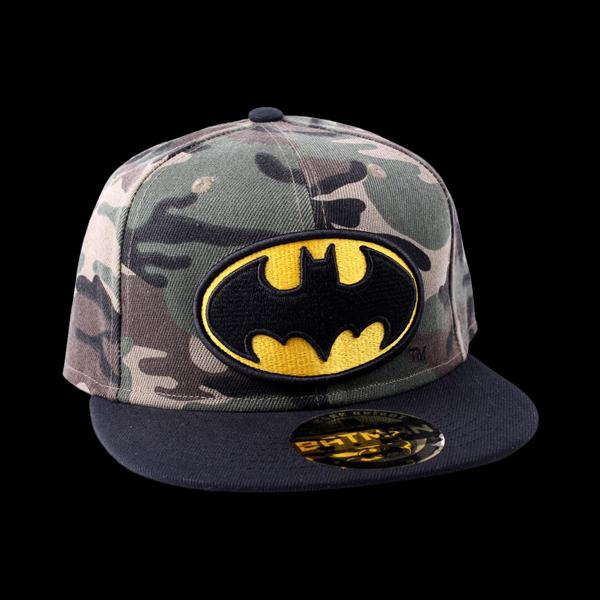 Batman DC Comics - Batman Military (ACBATMOCP004) купить