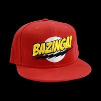 BBT Bazinga! (HBBTCP1360)