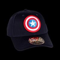Captain America Marvel - Shield (ACAMERCBC027)