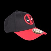 Deadpool Marvel - Baseball Logo (ACPOOLXBC030)