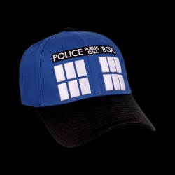 Doctor Who Tardis (ACDWHODBC001)