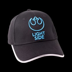 Lumineuse Star Wars - Light Side Rebel Logo (ACSWLOGCP711)