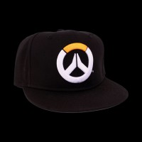 Overwatch - Logo Basic (ACOVWAJCP001)