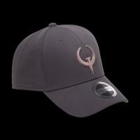 Quake - Classic Quake Logo Curved Bill Cap (SB241101QUK)