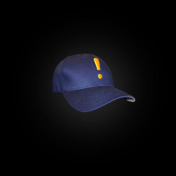 J!NX World of Warcraft Quest Giver Flexfit Hat S/M купить