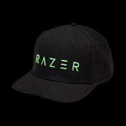 Razer Rising Snapback Cap (RGF7U20F3N-08-0500)