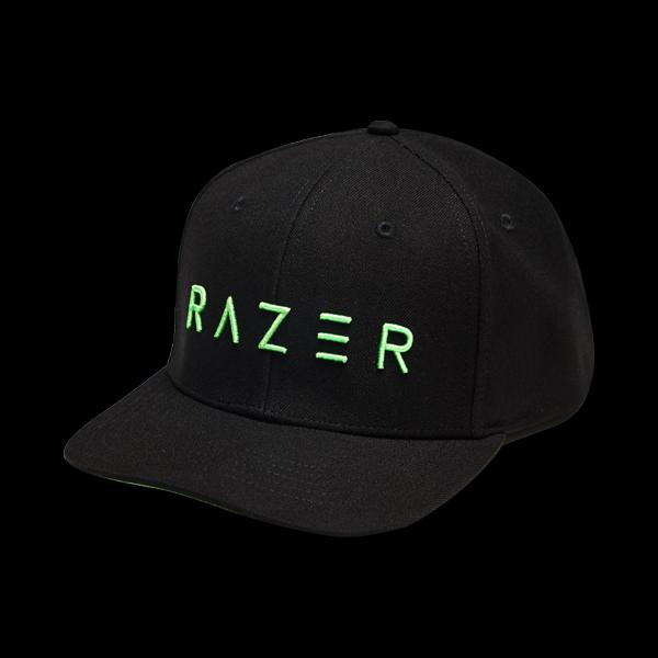 Razer Rising Snapback Cap (RGF7U20F3N-08-0500) ЗОНА51 53a4782342b