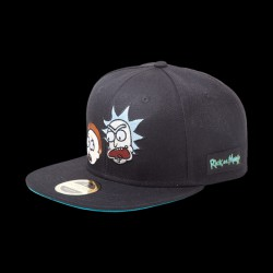 Rick And Morty - Characters Snapback (SB081219RMT)