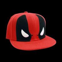 Marvel Deadpool Mask (ACPOOLXCP027)