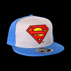 Superman logo Gold (HSUPCAP1393)