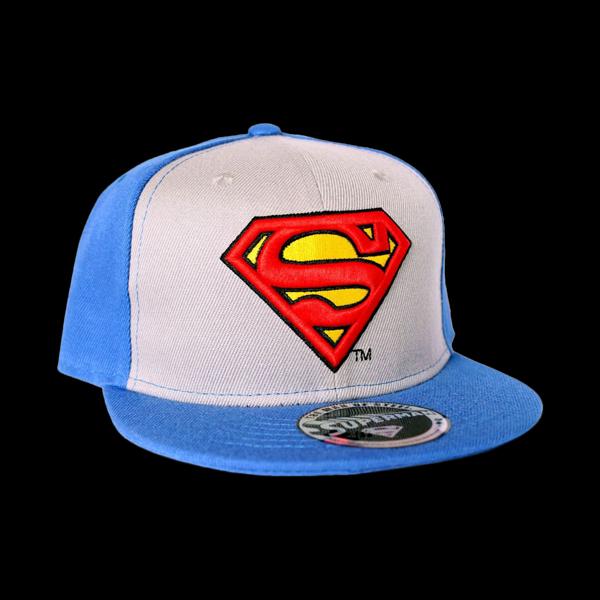 Superman logo Gold (HSUPCAP1393) купить