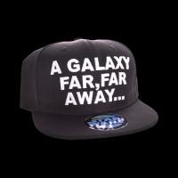 Star Wars - A Galaxy Far, Far Away (ACSWLOGCP001)