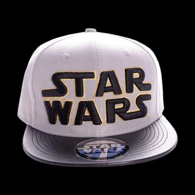 Star Wars - Outline logo (ACSWLOGCP002) купить