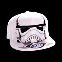 Star Wars - Stormtrooper's Helmet (ACSWSTOCP006)