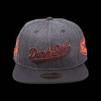 Star Wars Dark Side Denim Snapback