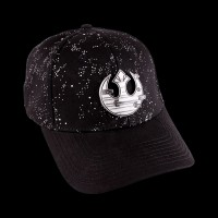 Star Wars VIII - The Resistance (ACLJREBCP005)