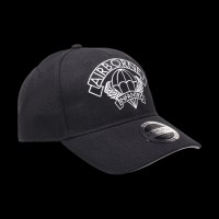 Wolfenstein - Air borne Curved Bill Cap (BA047264WLF)