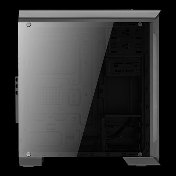 AeroCool Aero-500G RGB Black в интернет-магазине