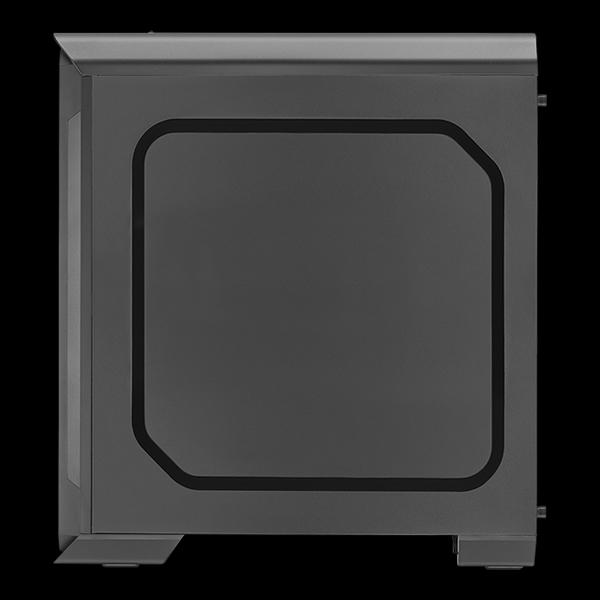 AeroCool Aero-500G RGB Black стоимость