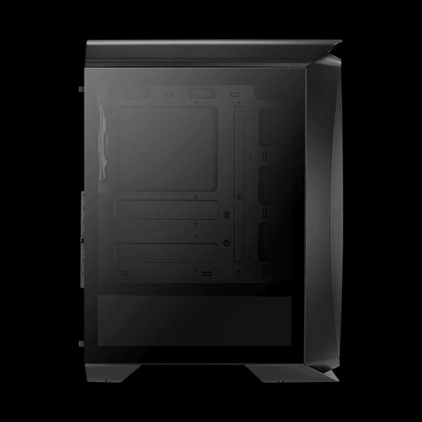AeroCool Aero One Frost FRGB Tempered Glass (Black) в интернет-магазине