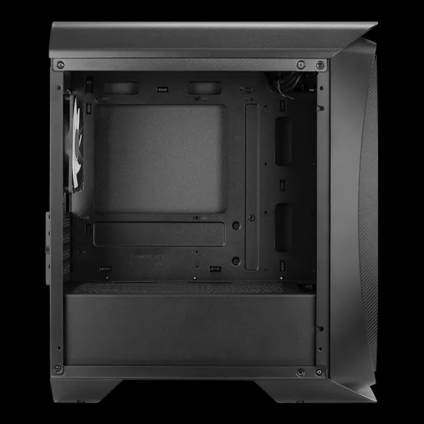 AeroCool Aero One Mini Frost Black фото