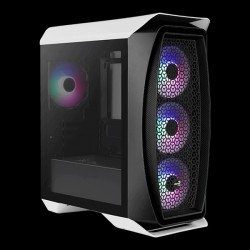 AeroCool Aero One Mini Frost-G-WT-v1 White