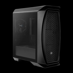 AeroCool Aero One Mini Tempered Glass (Black)