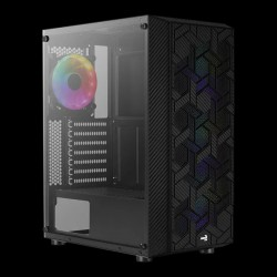 AeroCool Hive-G-BK-v2 Black