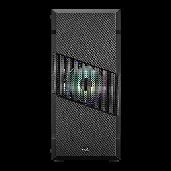 AeroCool Menace Saturn RGB Black цена