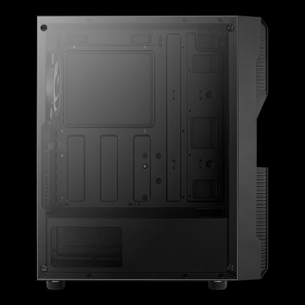 AeroCool Menace Saturn RGB Black в интернет-магазине
