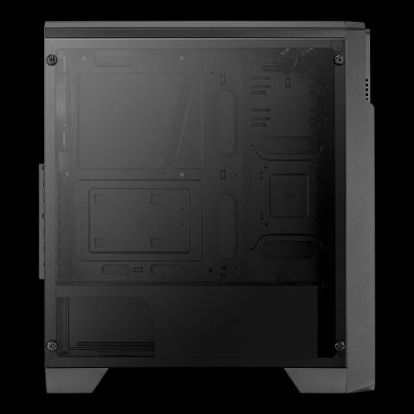 AeroCool Ore Saturn FRGB Black в интернет-магазине