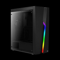 AEROCOOL PGS Bolt (Black)
