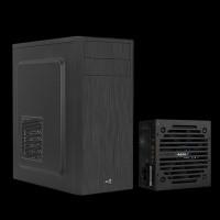 AEROCOOL PGS CS-1103 (Black) + VX 500 PLUS