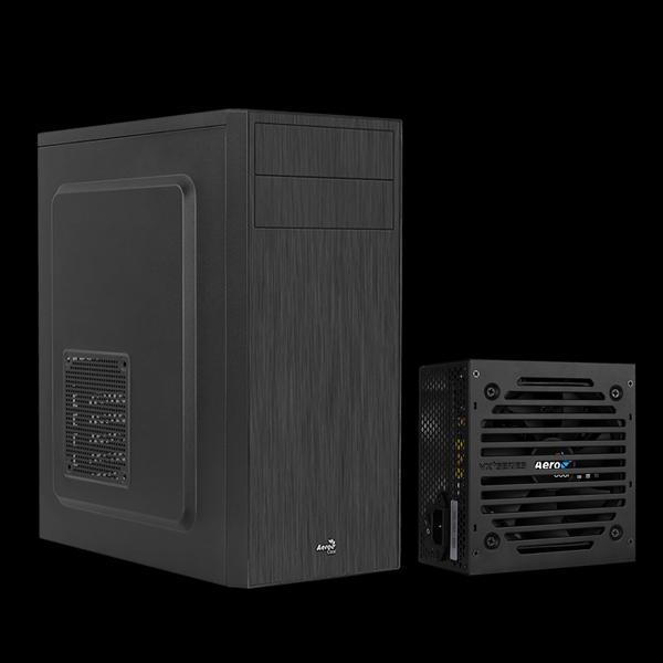AeroCool CS-1103 Black + VX 500 Plus купить