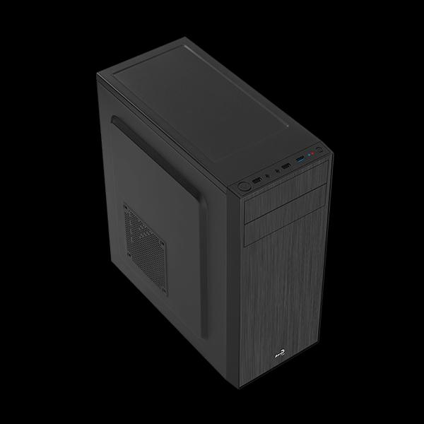 AeroCool CS-1103 Black + VX 500 Plus цена