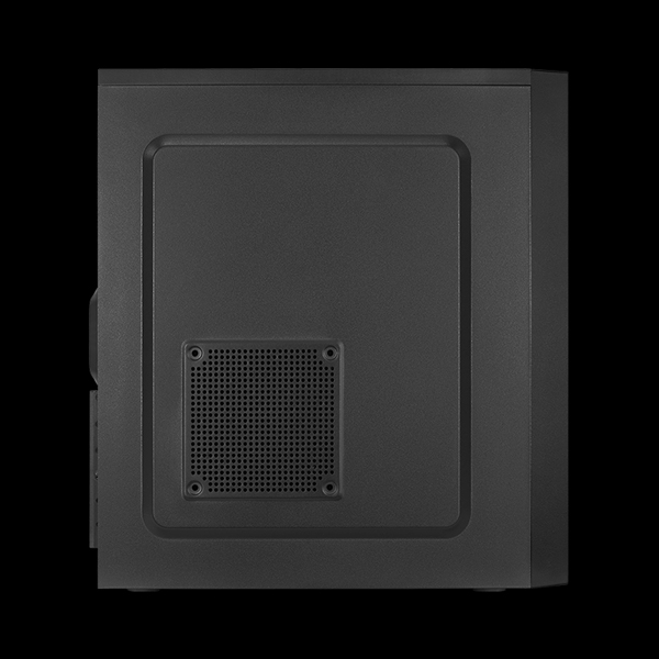 AeroCool CS-1103 Black + VX 500 Plus в интернет-магазине