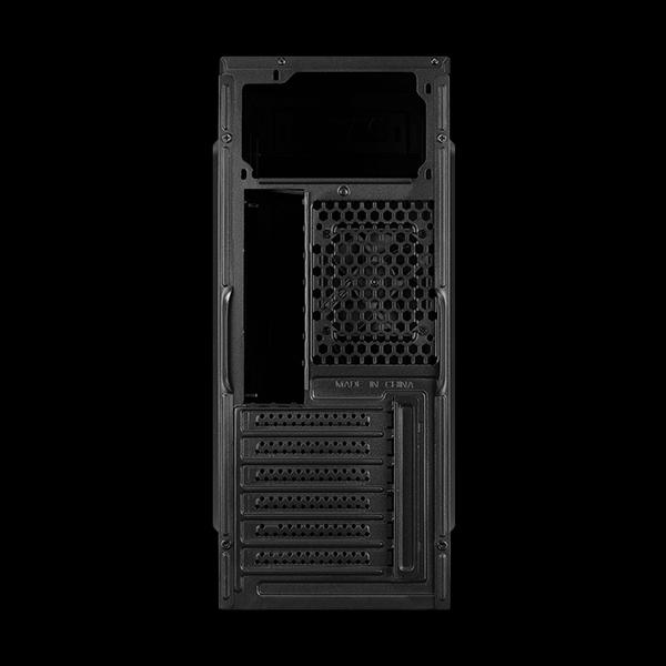 AeroCool CS-1103 Black + VX 500 Plus стоимость