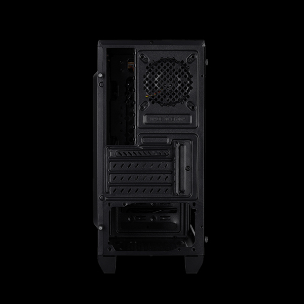 AeroCool Cylon Mini RGB Black стоимость