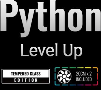 AEROCOOL PGS Python (Black)