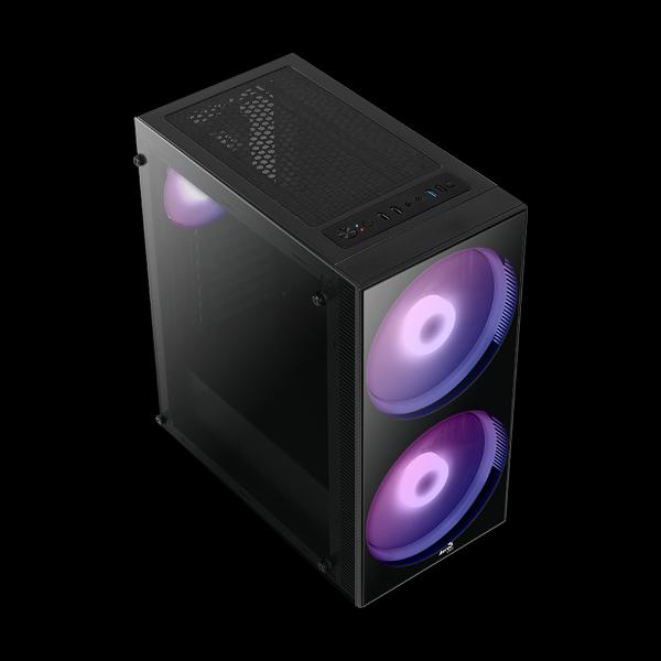 AeroCool Python Black цена