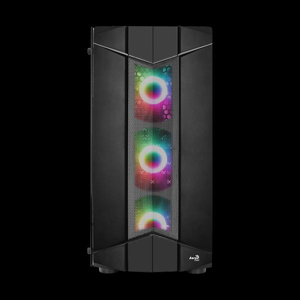 AeroCool Sentinel Black в интернет-магазине