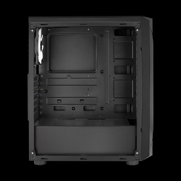 AeroCool Sentinel Black фото