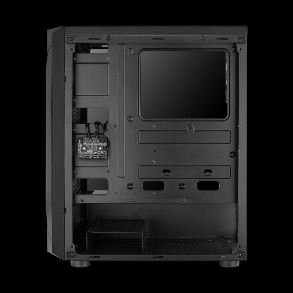 AeroCool Sentinel Black стоимость