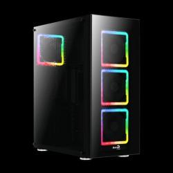 AEROCOOL PGS Tor Pro (Black)