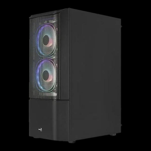 AeroCool Quantum Mesh-G-BK-v2 Black купить