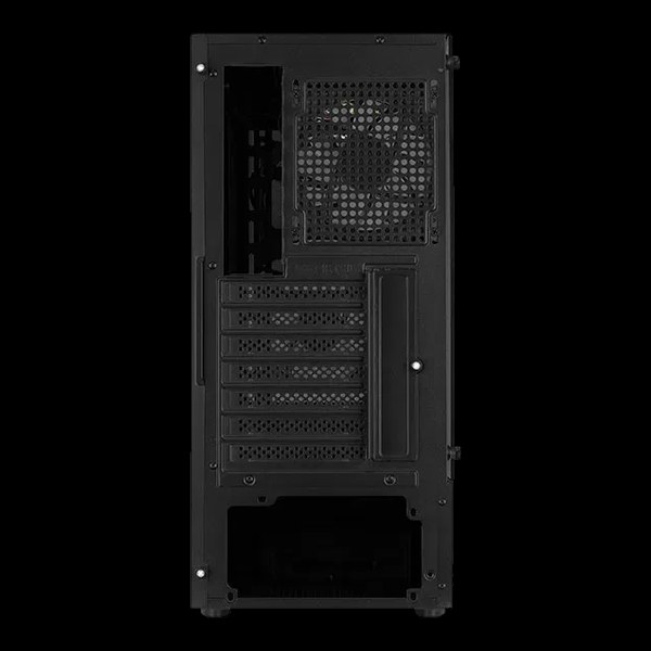 AeroCool Quantum Mesh-G-BK-v2 Black стоимость