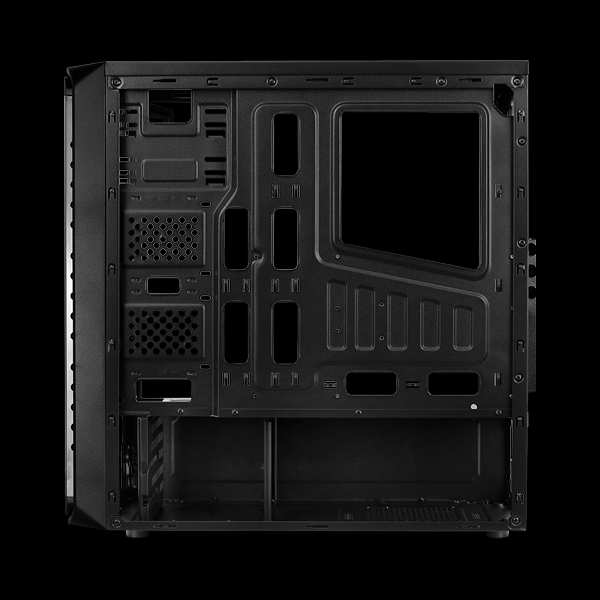 AeroCool SI-5200 Frost Tempered Glass стоимость