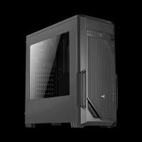 AEROCOOL VS-1 Window Black
