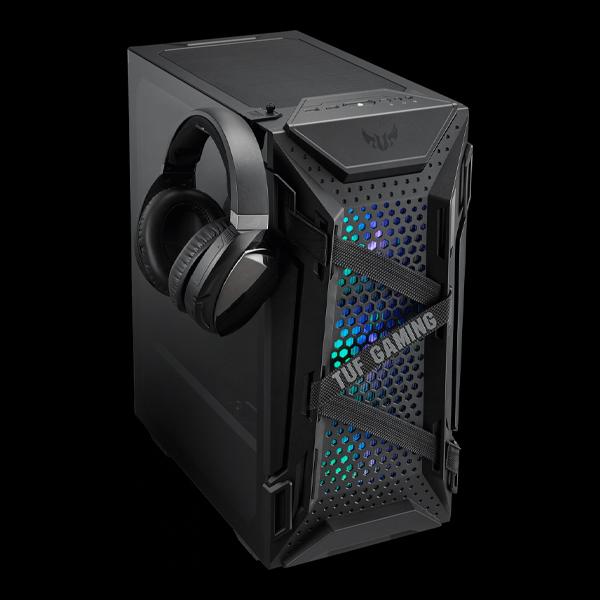 ASUS GT301 TUF GAMING Black (90DC0040-B49000) цена