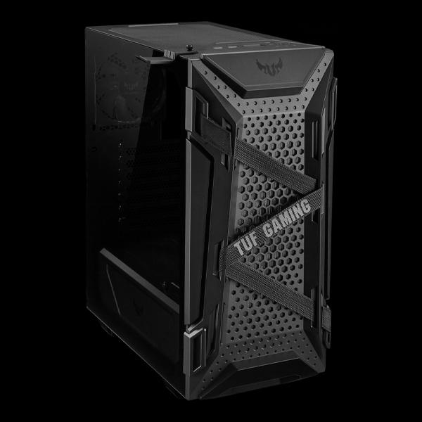 ASUS GT301 TUF GAMING Black (90DC0040-B49000) в интернет-магазине